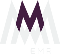 MineMR logo