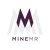 MineMR Market Research logo
